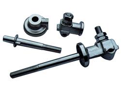 单相变压器油浸式高低压导杆