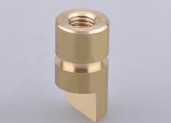 干式变压器高压接线螺母06