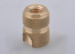 干式变压器高压接线螺母07