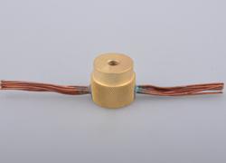 干式变压器高压接线螺母02