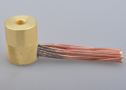干式变压器高压接线螺母01