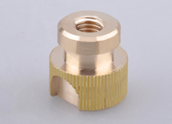 干式变压器高压接线螺母03