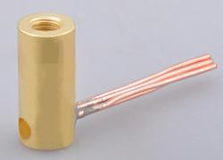 干式变压器高压接线螺母04